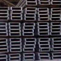 槽钢价格优惠_唐山槽钢生产厂家_槽钢规格齐全