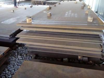 浙江耐磨板生产厂家_耐磨钢板材质_耐磨板多少钱一吨