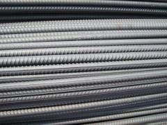 螺纹钢的广泛应用