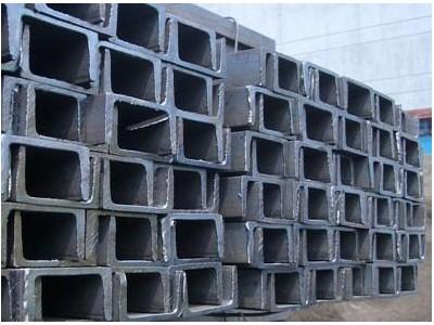 浙江槽钢生产厂家_槽钢现货供应_槽钢多少钱一吨