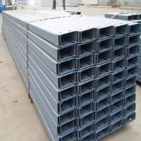 江西C型钢生产厂家_C型钢价格_C型钢最新报价