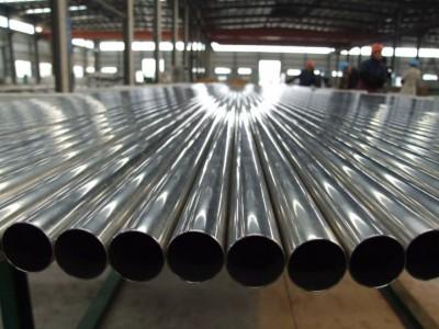 江西不锈钢管生产厂家_不锈钢管现货_不锈钢管批发