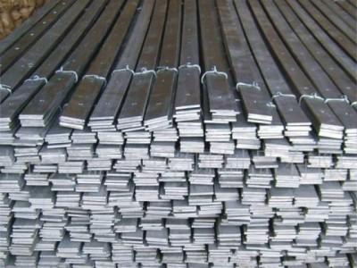 镀锌扁钢价格优惠_镀锌扁钢规格齐全_江西镀锌扁钢厂家