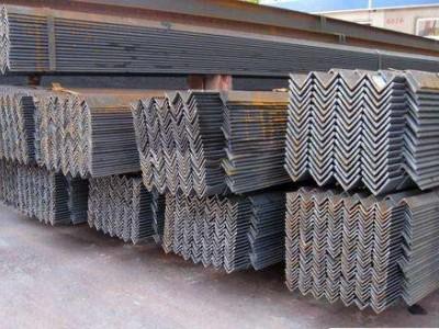 江西角钢生产厂家_角钢大量现货_角钢多少钱一吨