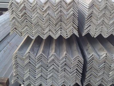 江西角钢生产厂家_角钢大量现货_角钢价格优惠