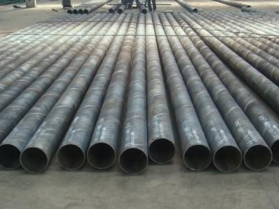 螺旋管全国配送_螺旋管价格优惠_四川螺旋管生产厂家
