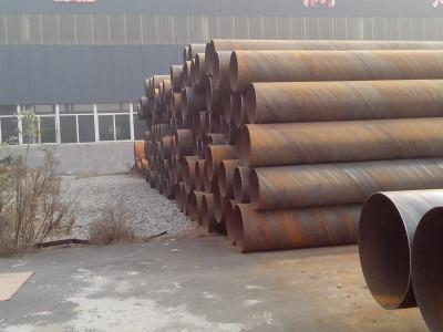 四川螺旋管生产厂家_螺旋管厂家批发_螺旋管多少钱一吨