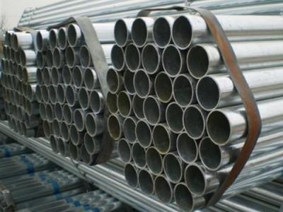 四川镀锌管生产厂家_镀锌管种类齐全_镀锌管材质