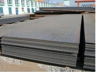 北京花纹板生产厂家_花纹板大量现货_花纹板多少钱一吨