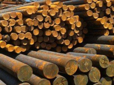 普碳圆钢价格优惠_普碳圆钢规格齐全_天津普碳圆钢厂家