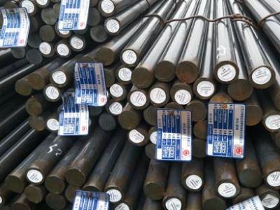 普碳圆钢全国配送_普碳圆钢现货_天津普碳圆钢厂家