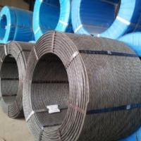 钢绞线全国配送_钢绞线价格优惠_天津钢绞线生产厂家