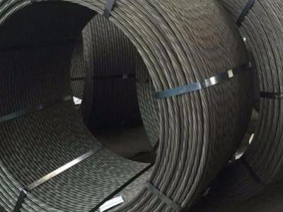 钢绞线规格齐全_钢绞线多少钱一吨_天津钢绞线生产厂家