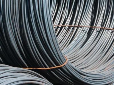 高线种类齐全_天津高线生产厂家_高线多少钱一吨