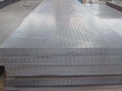 花纹板种类齐全_花纹板价格优惠_天津花纹板生产厂家