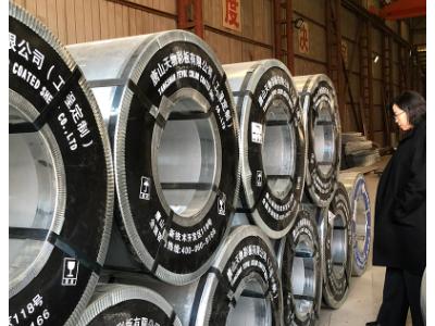 唐山聚酯彩板生产厂家_聚酯彩板规格齐全_聚酯彩板现货