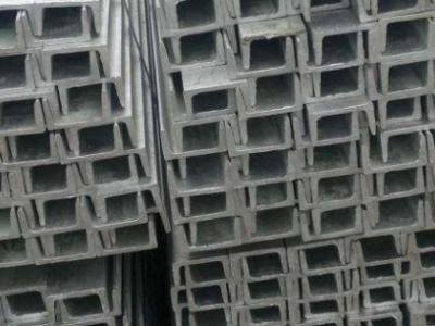天津槽钢生产厂家_槽钢质优价廉_槽钢多少钱一吨