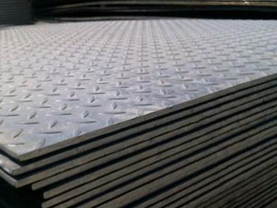 天津花纹板生产厂家_花纹板大量现货_花纹板最新报价