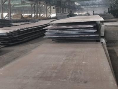 河北中厚板生产厂家_中厚板大量现货_中厚板厂家批发