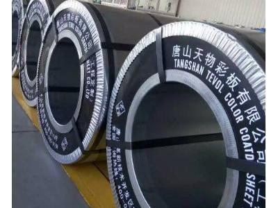 唐山彩铝卷生产厂家_彩铝卷价格优惠_彩铝卷厂家直销