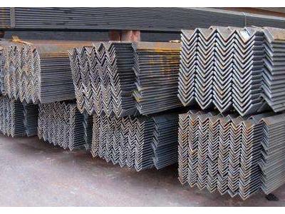 河北角钢生产厂家_角钢大量现货_角钢质量可靠