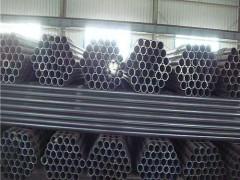 连接钢管的三种方法