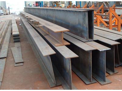 H型钢质量可靠_H型钢现货供应_天津H型钢生产厂家