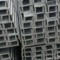 河北槽钢生产厂家_槽钢质量可靠_槽钢最新报价