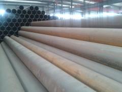 无缝钢管的生产
