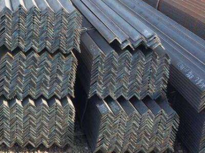 河北角钢生产厂家_角钢大量现货_角钢诚信经营