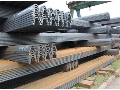 河北U型钢生产厂家_U型钢现货供应_U型钢库存充足