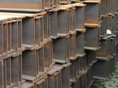 H型钢规格齐全_河北H型钢生产厂家_H型钢多少钱一吨