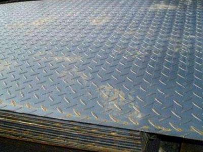 花纹板质量可靠_花纹板规格齐全_天津花纹板生产厂家