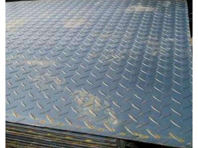 花纹板库存充足_花纹板全国配送_河北花纹板生产厂家
