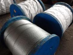 如何安装钢绞线