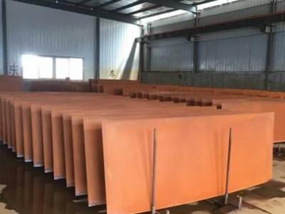 天津耐候板生产厂家_耐候板质量可靠_耐候板厂家直销