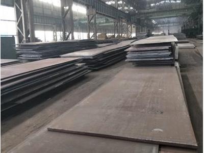 耐磨钢板质量可靠_耐磨钢板全国配送_耐磨钢板生产厂家