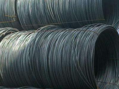 高线多少钱一吨_高线厂家直销_天津高线生产厂家