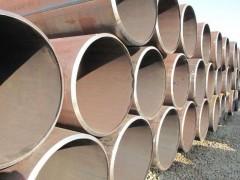 直缝焊管的工艺标准及焊接质量