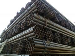 直缝焊管的规格和主要加工材质