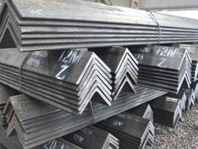 角钢品质保证_天津角钢生产厂家_角钢货源充足