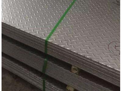 花纹板货源充足_天津花纹板生产厂家_花纹板价格优惠