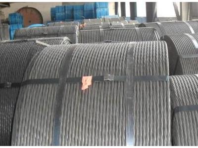 钢绞线价格优惠_钢绞线规格齐全_天津钢绞线生产厂家
