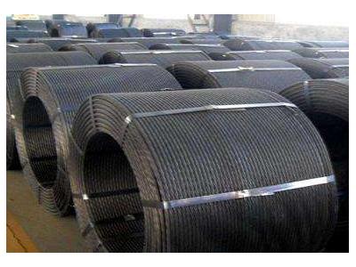 钢绞线厂家直销_钢绞线货源充足_天津钢绞线生产厂家