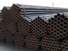 螺旋焊管的生产工艺