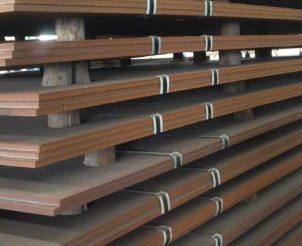 提高nm501耐磨钢板数控切割质量的三种方法二