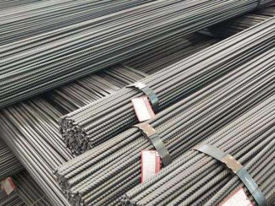 螺纹钢一站采购_螺纹钢专业生产厂家_天津螺纹钢报价