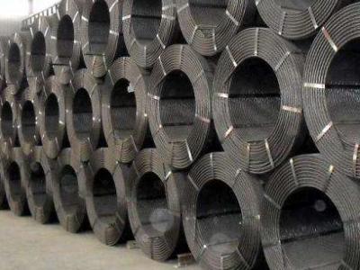 天津钢绞线生产厂家_钢绞线厂家批发_钢绞线现货充足