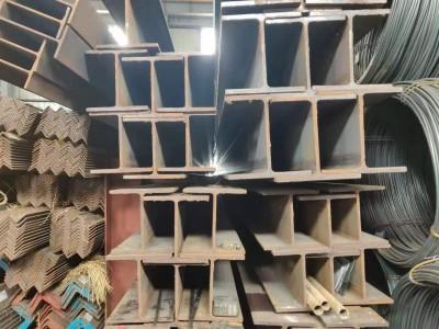 上海Q345DH型钢现货销售一支起售