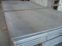 镀锌钢板安装固定的常用方法